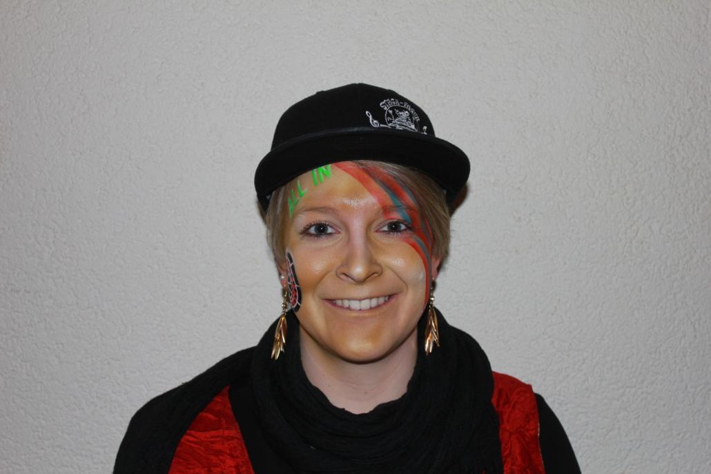 Isabelle Fallegger